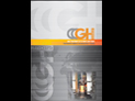 Tulip and CVJ Induction Heat Treatment catalogue