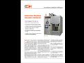 Hornos de vacío de calentamiento por inducción (IHVF)
